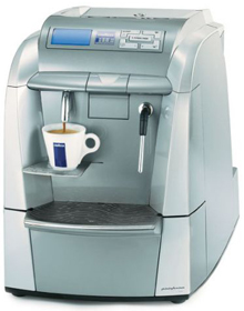 Lavazza Blue LB 2200