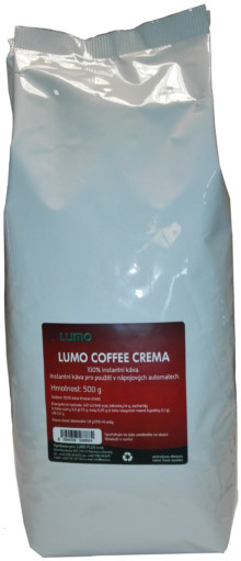 LUMO Coffee Crema